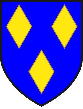 Kings family crest