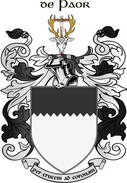 POWER family crest