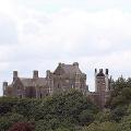 O Hanlon Castle Co Armagh birth place of the rebel redmond o hanlon