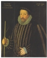 Henry Carey 1st Baron Hunsdon by Mark Gerards dated 1591